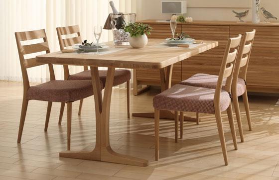 カリモク家具チェアーCT61