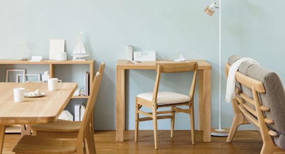 カリモク家具のボナシェルタ1
